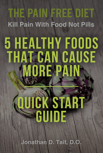 PFD – The Pain Free Diet Special Herbs And Spices « Pain